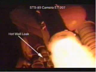 STS-93: We don't need any more of those | Wayne Hale's Blog